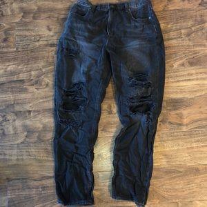 NWT American Eagle Mom Jeans